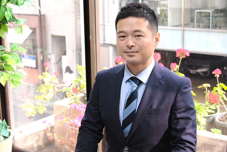 CEO橋本