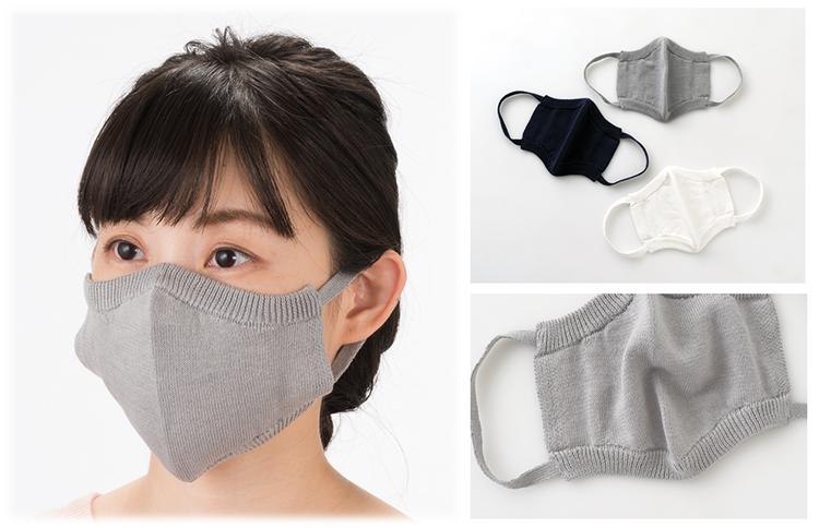 面100%マスク